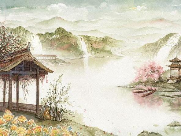 《满城风雨近重阳》诗词品鉴之六十五